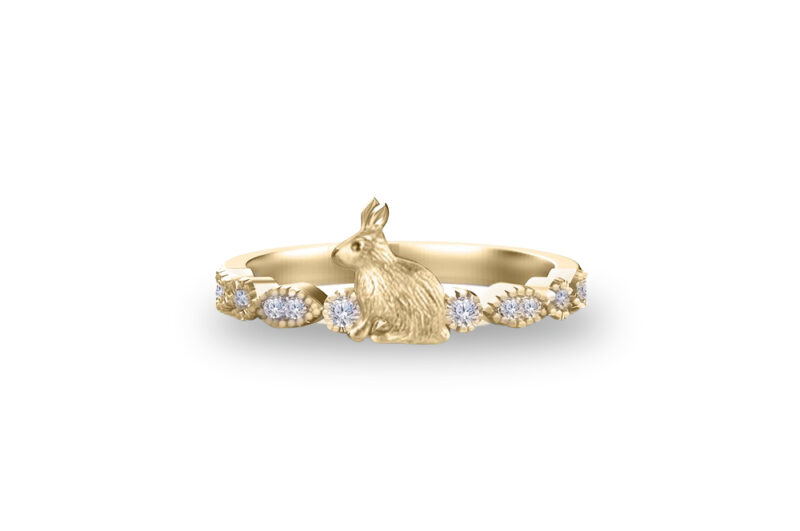 evermore-yellow-gold-rabbit-bunny-band-alice-in-wonderland